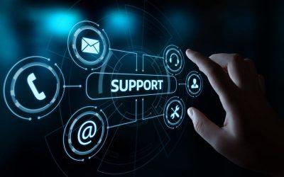 Support Informatique